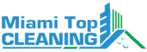 Miami Top Cleaning Logo