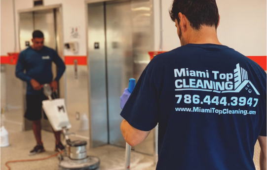 Miami Top Cleaning